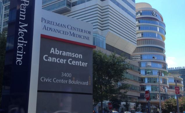 The Roberts Proton Therapy Center At Penn Medicine Iba