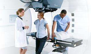 IBA Worldwide - Shaping the future of Proton Therapy
